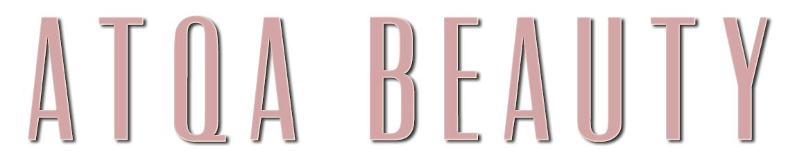 Atqa Beauty Blog
