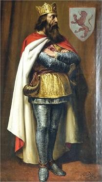 Alfonso V, Rey de León (994-1028)