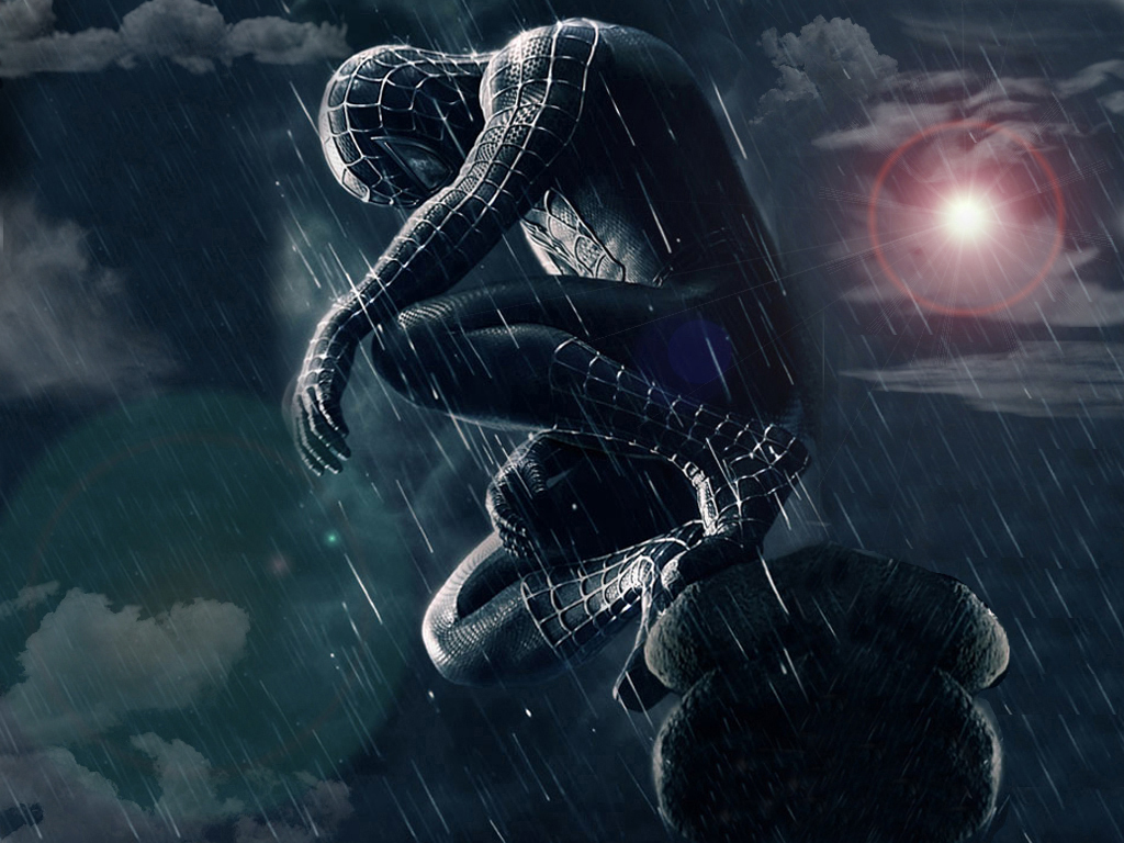 31 spiderman hd wallpaper - photo #8
