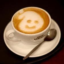 El Café Mágico que desaparece