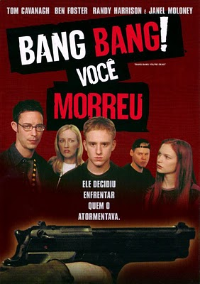 Filme Bang Bang Você Morreu   Dual Áudio