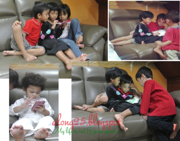 blog along25 menu buka iftar geng ronggeng sahabat kawan-kawan dari kecil kecik sebaya budak-budak