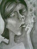 Ensayo con nicotina