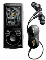 Sony Walkman NWZ-S760BT