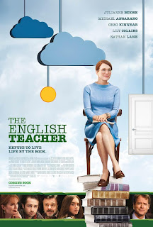 Ver online: The English Teacher (2013)