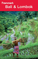 Bali and Lombok