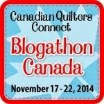 Blogathong Canada