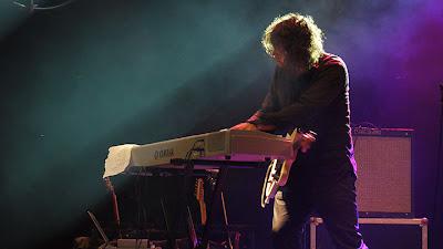 Gitarist Todd Howe