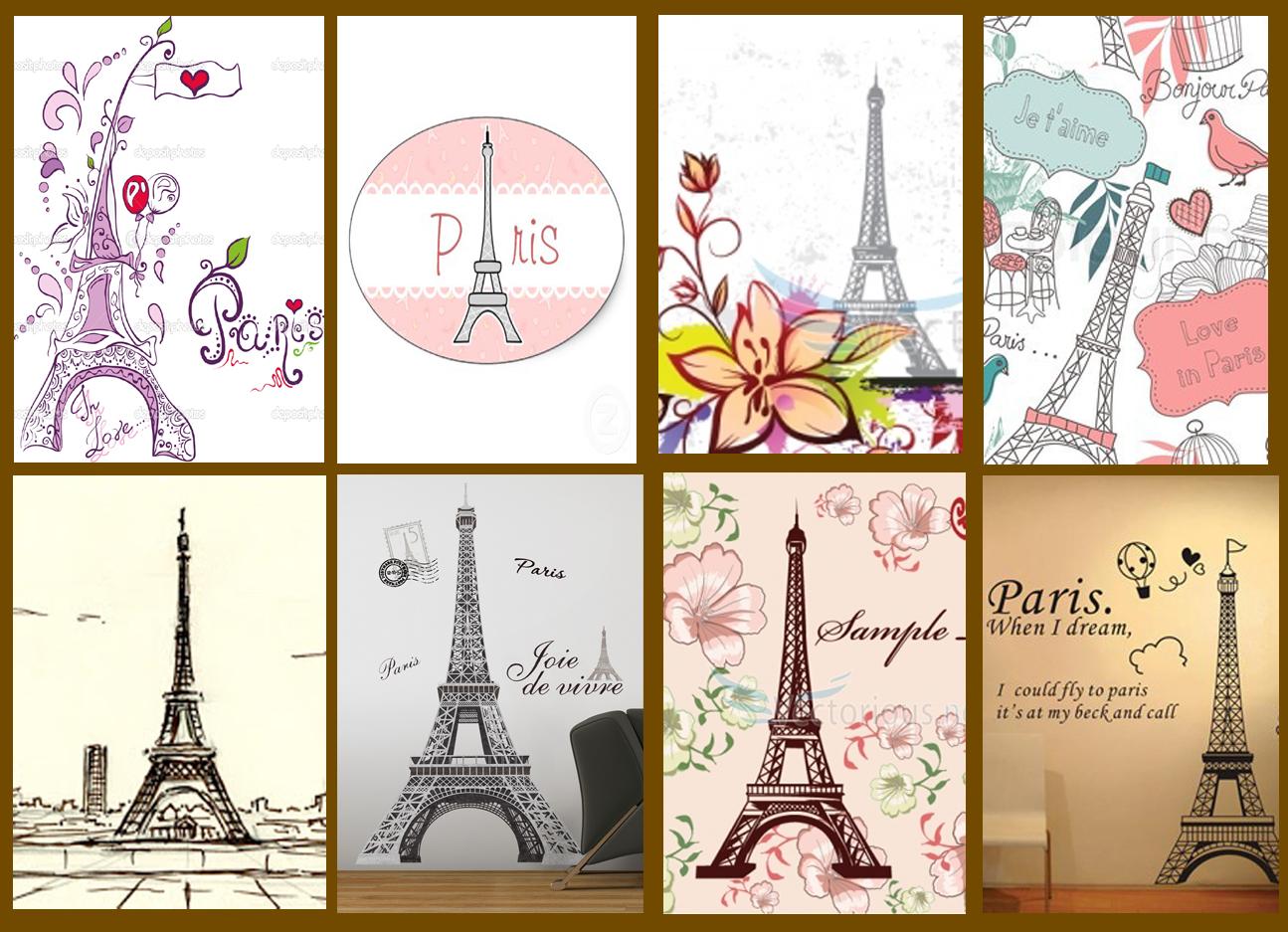 Naracha OlShop Katalog Paris