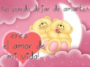 Románticas frases para el día del amor y la amistad, amar lo es todo