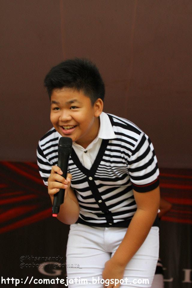 Teuku+Rizky+Muhammad+Bernyanyi Biodata Coboy Junior dan Foto Terbaru ...