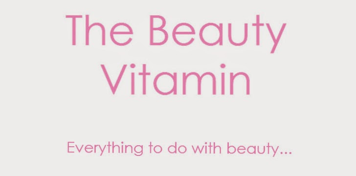 The Beauty Vitamin