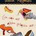 #Resenha: Era Uma Vez Minha Primeira Vez - Thalita Rebouças (Book Challenge #2 - Dia 5)