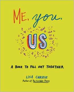 Me, You, Us cover
