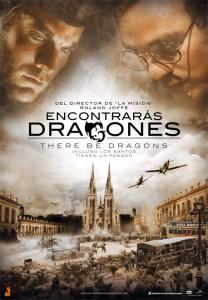 Ver Encontrarás dragones (2011) Online