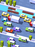 Crossy Road Gameplay 1