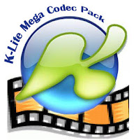K-Lite Free Media Player Codec Full Pack 9.8