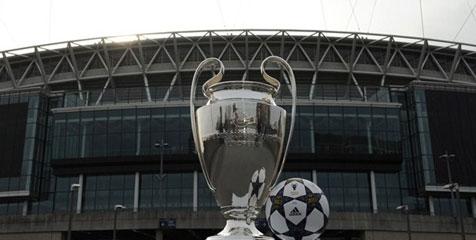 Hasil Leg 1 Perempat Final Liga Champions 2013