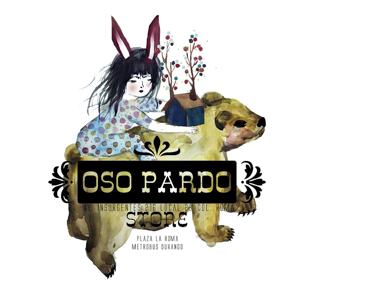 Oso Pardo Shop