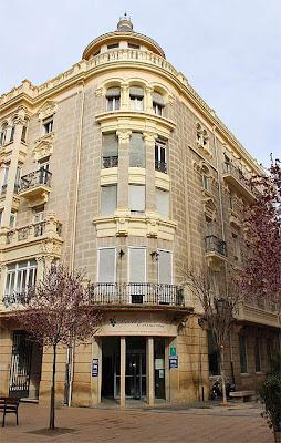 Hostel Entresueños, en Logroño.