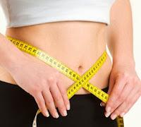 tips mengecilkan perut secara alami