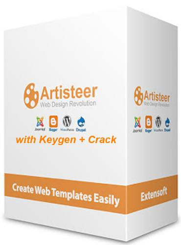download artisteer 4.3 crack