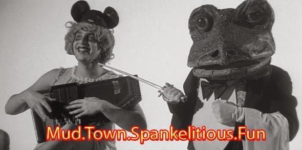Mud.Town.Spankelitious.Fun