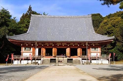醍醐寺(だいごじ)