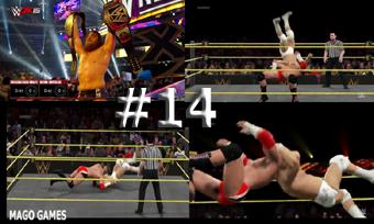 WWE 2K 15 PC - DETONADO, CLIQUE NA IMAGEM AQUI: