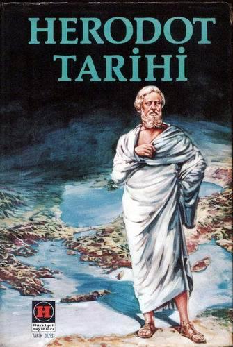 Herodot Tarihi ile ilgili görsel sonucu