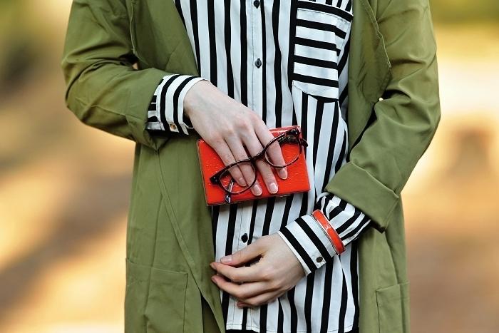 módní blogerka, česká blogerka, blog o módě, lucie srbová, co nosit na podzim