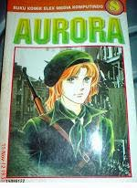 Komik Lama Aurora Bekas