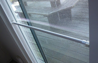 Locksmith Portland secure sliding door