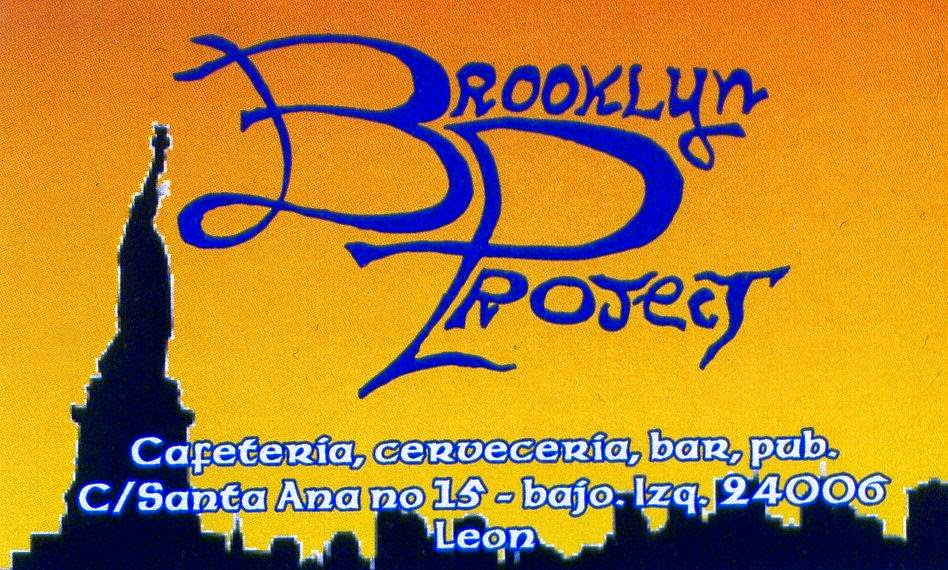 Brooklyn Project