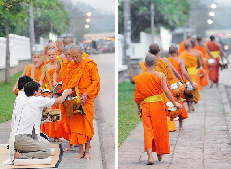 Luang Prabang travel 4