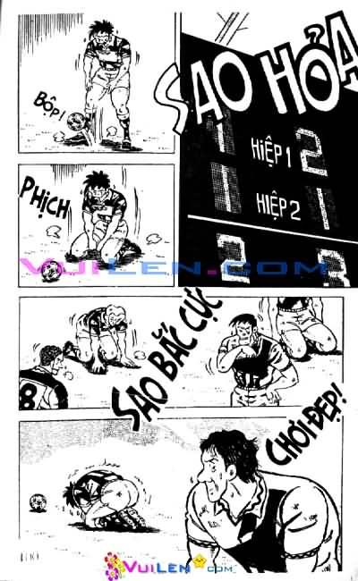 Jindodinho - Đường Dẫn Đến Khung Thành III  Tập 43 page 100 Congtruyen24h