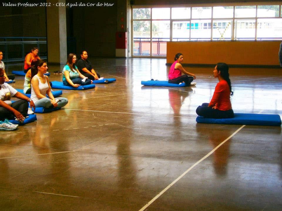 Yoga - Priscila Genaro