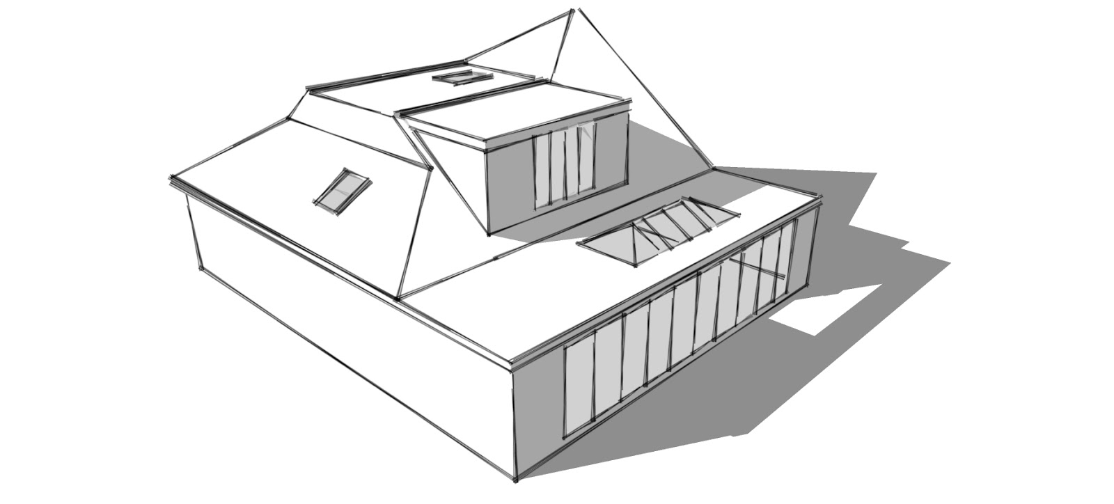 build my bungalow shortcut to architect plans and 3 d mock up i shortlisted a few architects but went with planmore planmore are based in bedfordshire so london wasn t too far them planmore came recommended to me