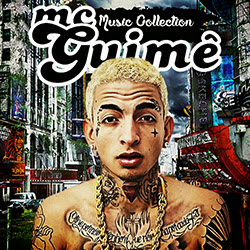 Baixar Mc Guimê – Music Collection (2015) Gratis
