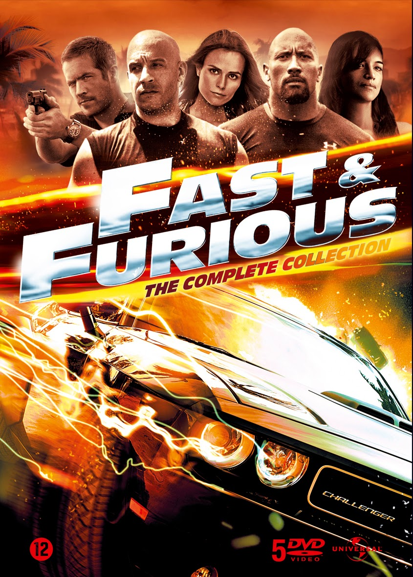 Koleksi Film Fast and Furious Bluray Full Download | Blog ...