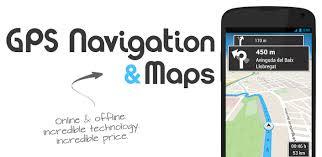 GPS Navigation & Maps +offline v4.0-GRATIS-DESCARGA-ANDROID-NAVEGADOR-TORREJONCILLO