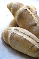 Ciriole Bread