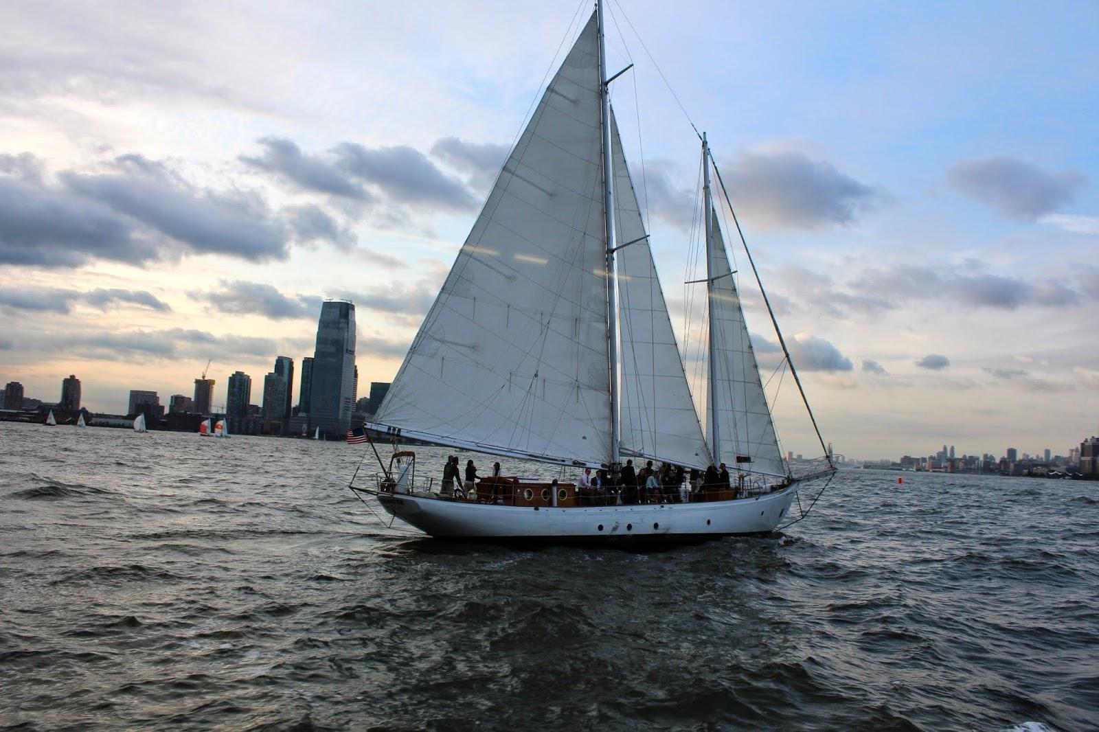 Did People Get Food On Boats To Ellis Island