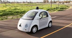 GOOGLE DRIVER LESS CAR IS UP TO LAUNCH SOON