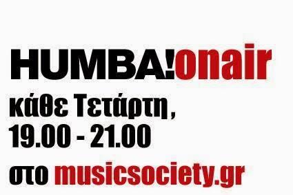 HUMBA radio