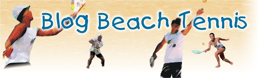 Blog Beach Tennis