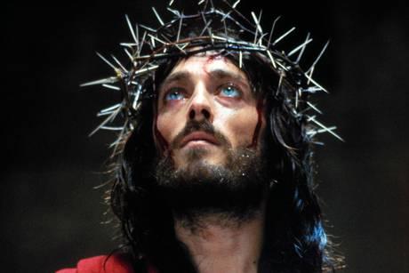 [Phim] Chúa Giêsu Nazareth