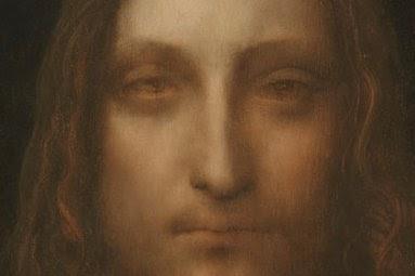 """""""Salvatore Mundi"""" atribuido a Leonardo"""
