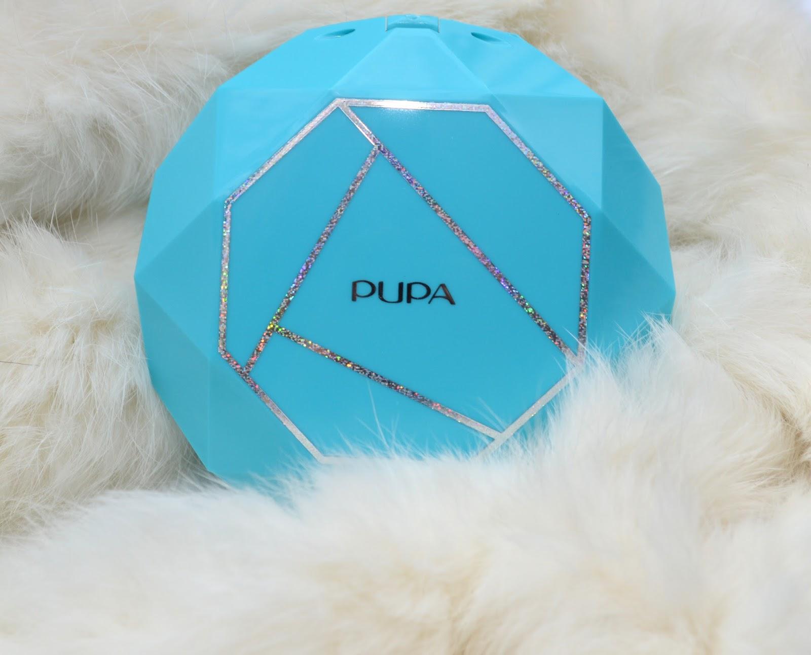 Veraanda beauty: Pupa Snow Queen collection