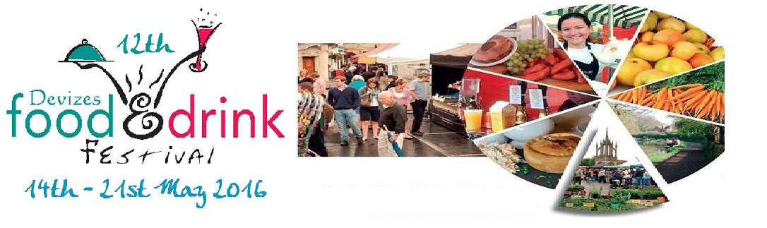 2016 Devizes Food and Drink Festival